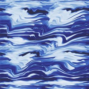wave dye