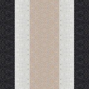 Handmade Paper Stripes 2
