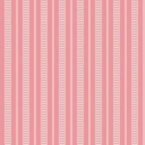 Victorian Stripe_Pinks by Paducaru