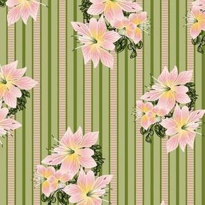 Paducaru Flowers and Stripes_3