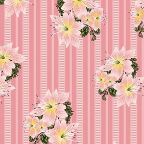 Paducaru Flowers and Stripes_5