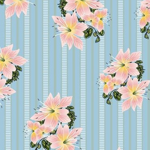 Paducaru Flowers and Stripes_9