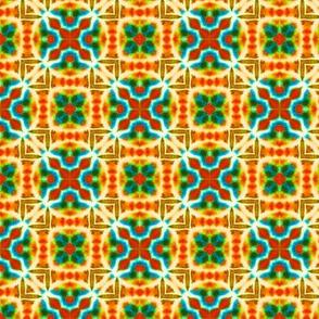 Warm Italian Tiles