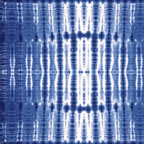Shibori Stripes