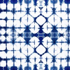 Shibori Squares