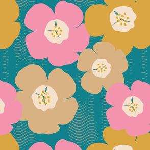 Blooming Beautiful (LARGE)