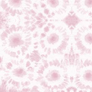 shibori 8 pink