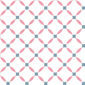 basic curved lattice