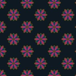 FloralFieldCoordinate