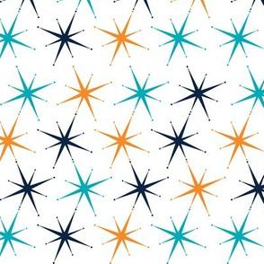 Starburst - Cresta