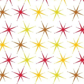 Starburst - Flowering Earth