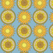 SunflowerBurst