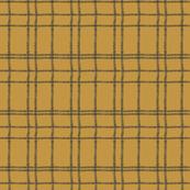 Plaid-Dash-Gold