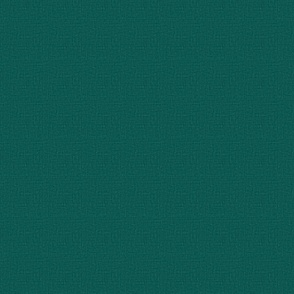 Emerald green Natural linen