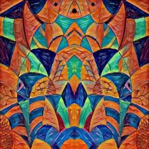 Pattern-163