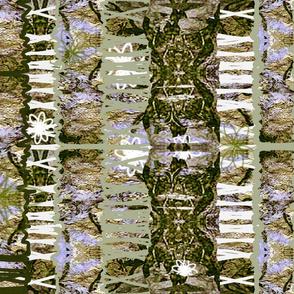 Shibori Challenge Sage Green
