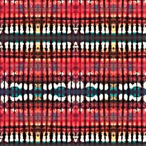 Shimmer Shibori