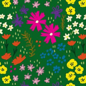 Summer Garden-ch
