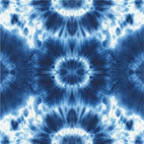 Shibori seamless pattern13