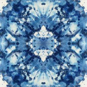Shibori seamless pattern-15