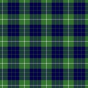 "Hamilton Hunting tartan variant, 2"""