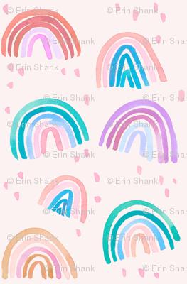 rainbows chroma
