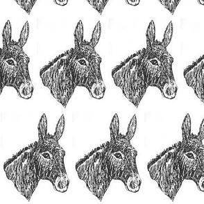 Mule-Head-Brick