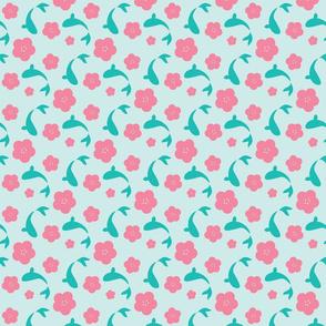 Koi Blossoms