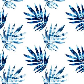 shibori palm