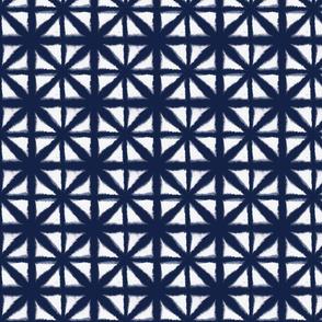 Shibori-folded-pattern