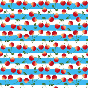 fruit seamless pattern-01