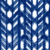 Shibori Lattice