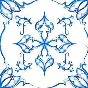 Decorative Shibori