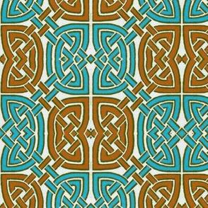 celtic 107
