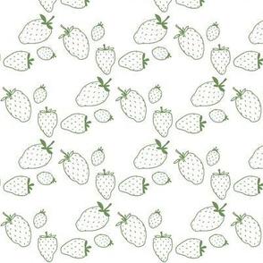 strawbreeze-white/green