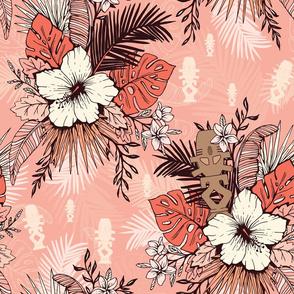 Risa Horga'hn Tropical Floral