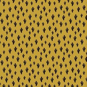 Cactus - Mustard xs