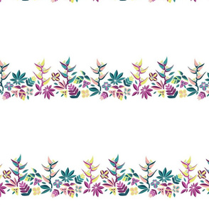 tropical_floral_border_seaml_stock