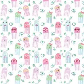 jellies white
