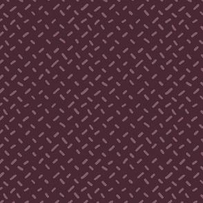 TULUM - blender - purple