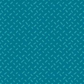 TULUM - blender - blue