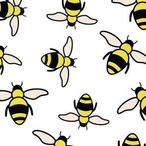 Summer Bees_Big