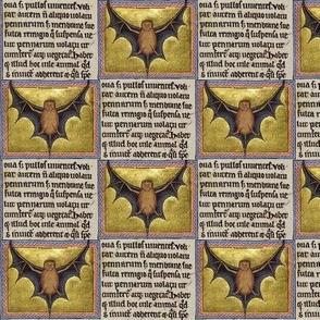 Aberdeen Bat