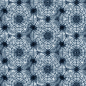 shibori-hexagon