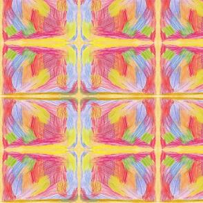 Contemporary/Traditional Chic - Bazaar Tiles
