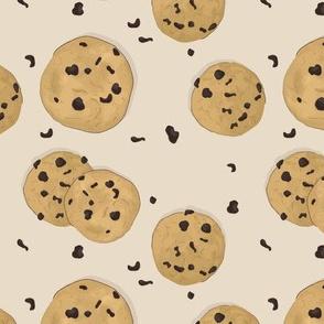 Cookie food
