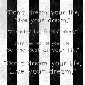 Dream Stripe