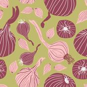 Garlic and onion C2