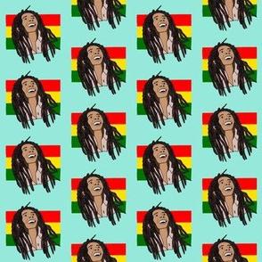 Bob Marley, Jamaica, artist, Rasta, Rastafarian, singer, music, musician