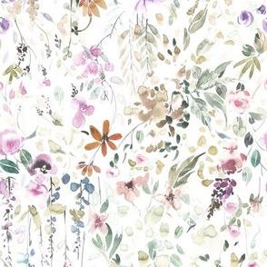 """8"""" Wildflower Harvest"""